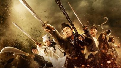 Poarta Dragonului: Inclestarea Maestrilor