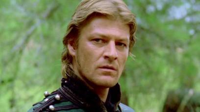 Comandantul Sharpe: Rapirea