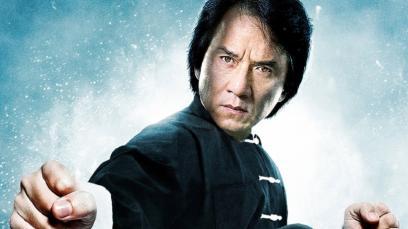 Maestrul Kung-Fu