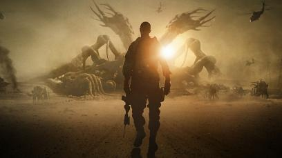 Monstrii II: Continentul intunecat