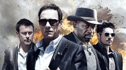 Patru asasini