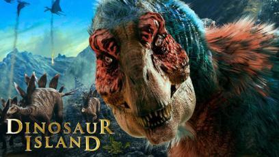 Insula dinozaurilor
