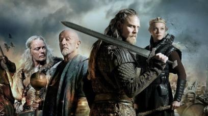 Vikingii: Invazia Francilor