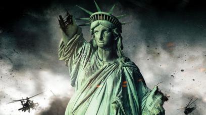 Salvati America!