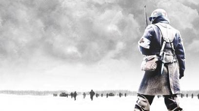 Sfinti si soldati