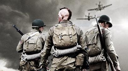 Sfinti si soldati: Misiunea Berlin
