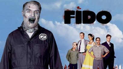 Un zombi pe nume Fido