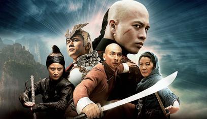 Legenda Kung-Fu