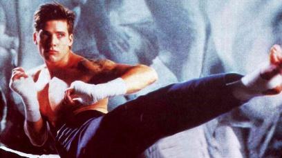 Kickboxer 4: Meciul vietii