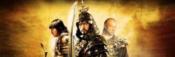 Secretul lui Genghis Khan