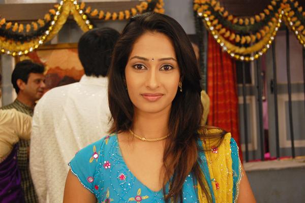 Ankita lokhande in pavitra rishta 2018