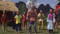 Templul Shaolin