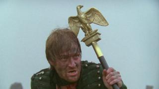 Comandantul Sharpe: Vulturul Frantei