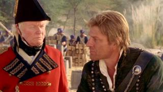 Comandantul Sharpe: Puscasii