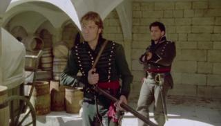 Comandantul Sharpe: Misiune de salvare