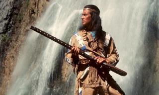 Winnetou: Ultimul renegat