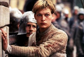 Ioana D`Arc
