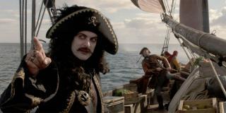 Capitanul Palos Ascutit