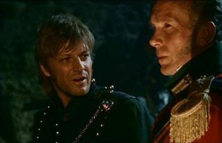 Comandantul Sharpe: Vanatoarea de lupi