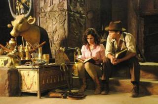 Tutankamon: Blestemul faraonului