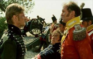 Comandantul Sharpe: Razbunarea
