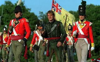 Comandantul Sharpe: Waterloo