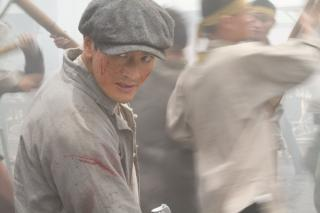 Shanghai - Ultimul Gangster