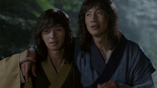 Hwarang: Cavalerii dreptatii