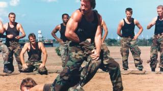 Delta Force II: Filiera columbiana