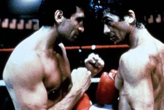 American Kickboxer: Duel decisiv
