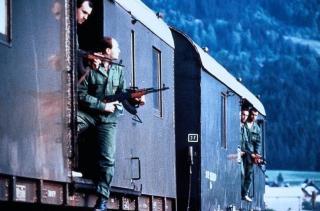 Trenul terorii