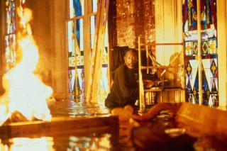 Jaf in timpul potopului
