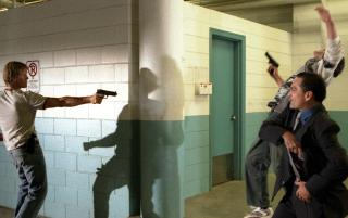 Vanatoarea de politisti