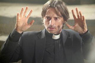 Preotul asasin