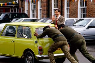 Mr. Bean Live Action
