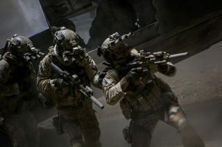 Misiunea: Bin Laden