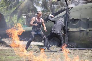 Razbunare la Bangkok