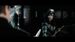 Regina Vampirilor: Sangele Reich –ului