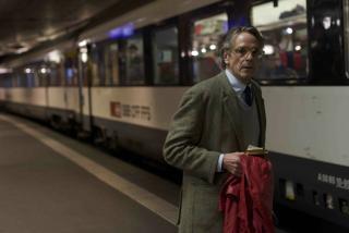 Trenul de noapte spre Lisabona