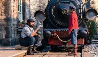 Jim Button si mecanicul de locomotiva