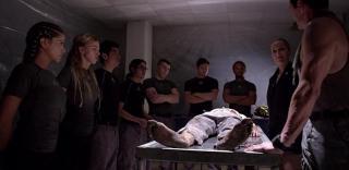 Echipa mortii