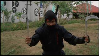 American Ninja 3: Vanatoare sangeroasa