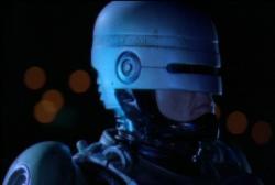 Robocop: Justitie intunecata