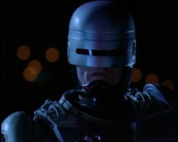 Robocop: Punctul critic