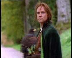 Tanarul Merlin
