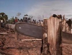 Legamant de Amazon