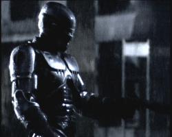 Robocop: Reinvierea