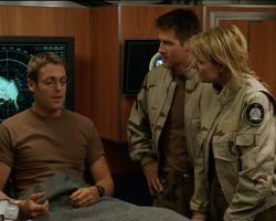 Stargate: Salt in trecut
