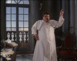Incurcaturi la Vatican