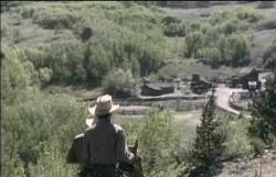Valea razbunarii